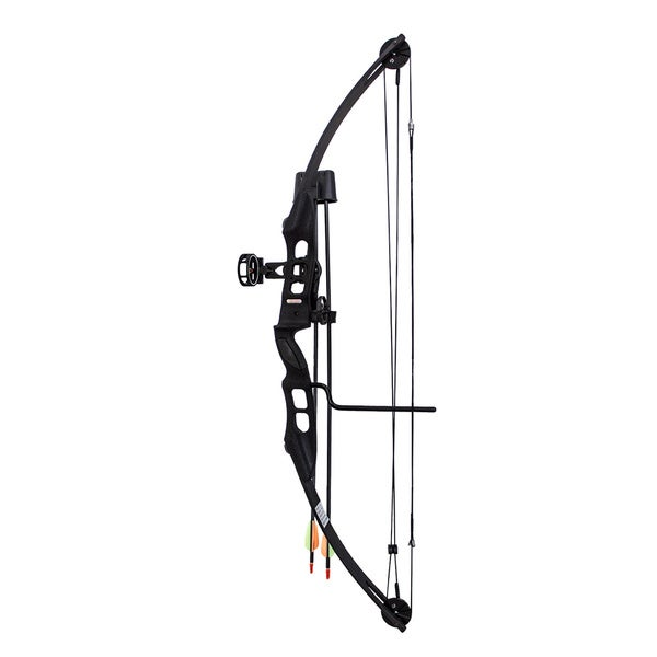 SAS Sergeant Compound Bow Package