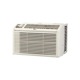 LG LW5013 5,000 BTU Window Air Conditioner (Refurbished)