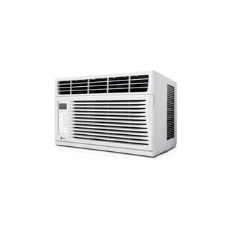 LG LW6014ER 6,000 BTU Window Air Conditioner with Remote (Refurbished)