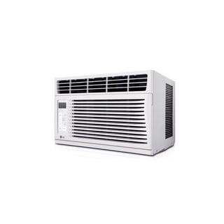 LG LW6015ER 6,000 BTU Window Air Conditioner with Remote (Refurbished)