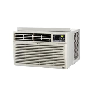 LG LW8013ER 8,000 BTU Window Air Conditioner with Remote (Refurbished)