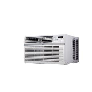 LG LW1013ER 10,000 BTU Window Air Conditioner with Remote (Refurbished)