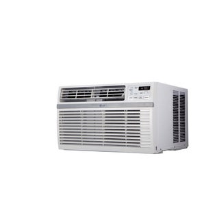 LG LW1015ER 10,000 BTU Window Air Conditioner with Remote (Refurbished)