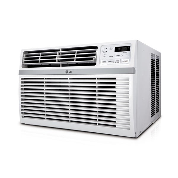 Lg lw1215er 12 000 btu window air conditioner with remote for 12000 btu window ac