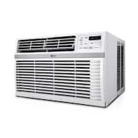 LG LW1215ER 12,000 BTU Window Air Conditioner with Remote (Refurbished)