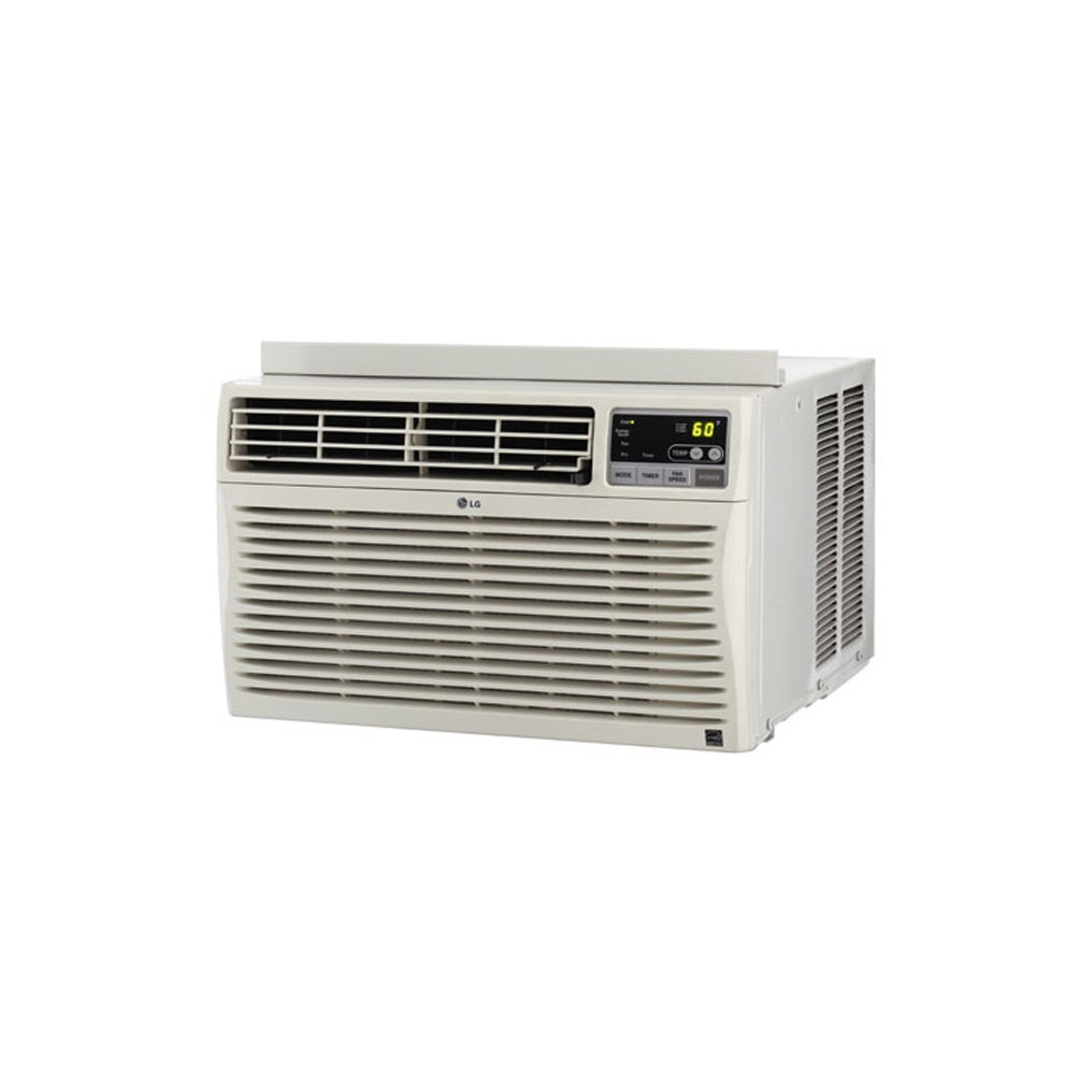 LG Energy Star 18,000 BTU Window Air Conditioner