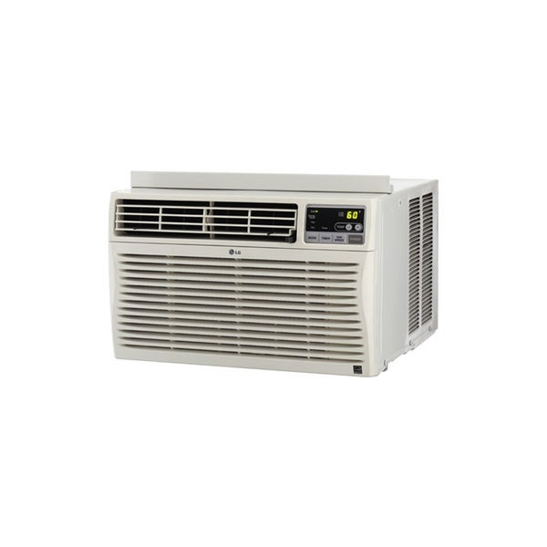 lg lw1813er 18 000 btu 220v window air conditioner with