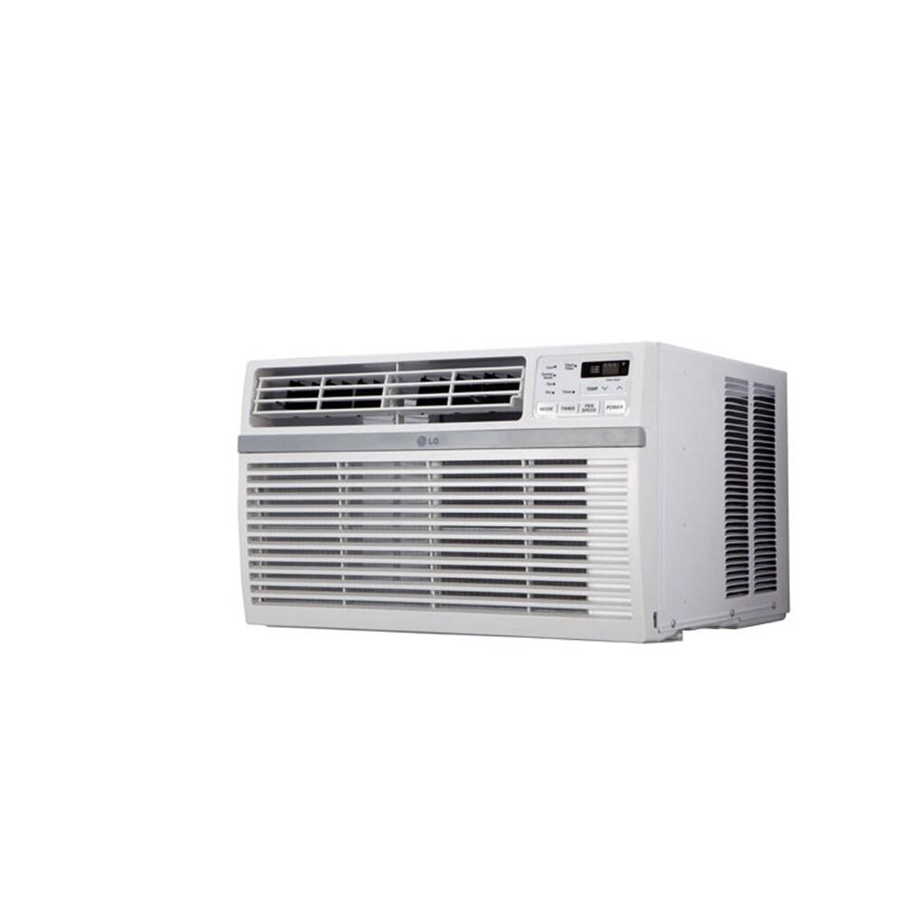 LG 18000 BTU Window Air Conditioner per EA