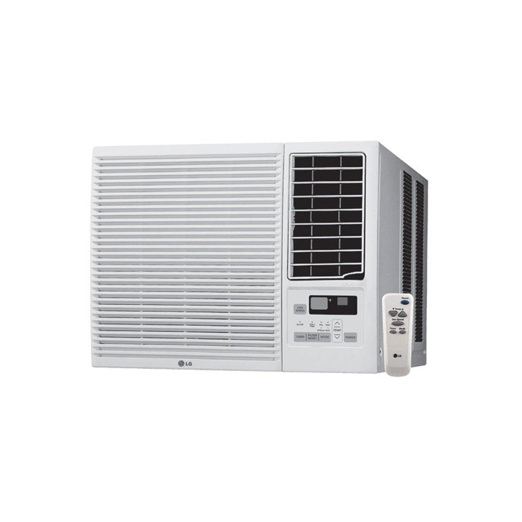 LG LW1215HR 12000 BTU Window Air Conditioner/Heater
