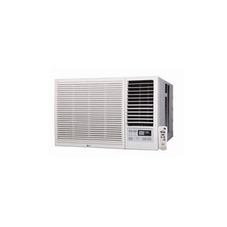 LG LW1814HR 18,000 BTU Cooling and 12,000 BTU Heating (220V) Air Conditioner with Remote (Refurbished)
