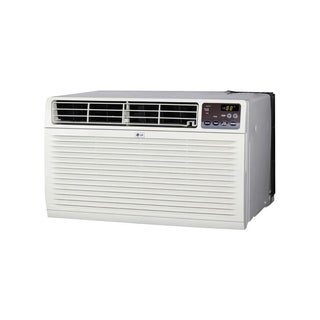 LG LT1013CNR 9,800 BTU Thru-the-Wall Air Conditioner with Remote (Refurbished)