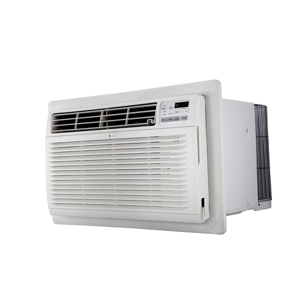 LG 12,000 BTU Through the Wall Air Conditioner Heat & Cool