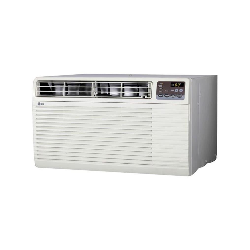 LG 12,000 BTU Through the Wall Air Conditioner Heat & Cool