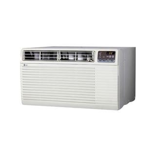 LG LT1233HNR 11,500 BTU Heat/Cool (220V) Thru-the-Wall Air Conditioner with Remote (Refurbished)