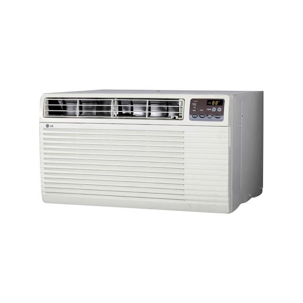 LG 10,000 BTU Through the Wall Air Conditioner Heat & Cool
