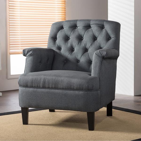 Jester Classic Retro Modern Contemporary Grey Fabric