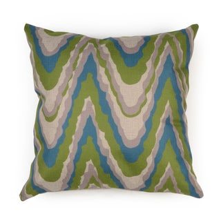 Journee Home 'Psychotropic' 17 inch Accent Pillow