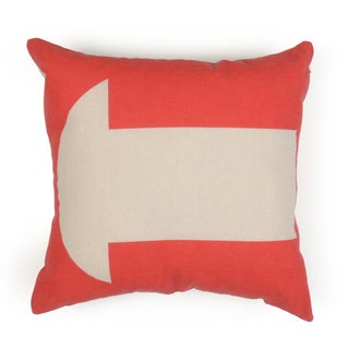 Journee Home 'Hammer Time' 17 inch Accent Pillow