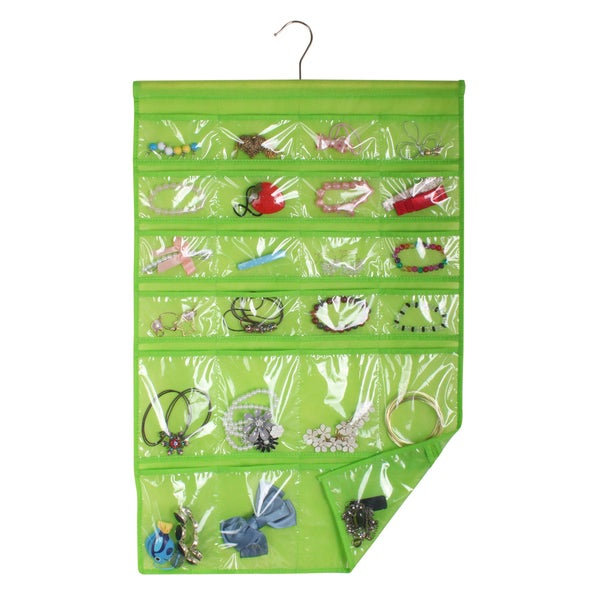 Sunbeam Hanging Jewelry Organizer Free Shipping On Orders Over 45