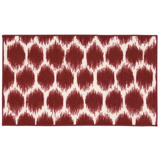 Waverly Fancy Free WFF26 Area Rug (Red 18 x 210)