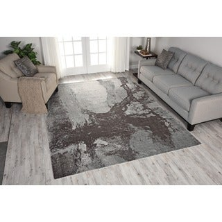 Nourison Twilight Sea Mist Rug (8'6 x 11'6)