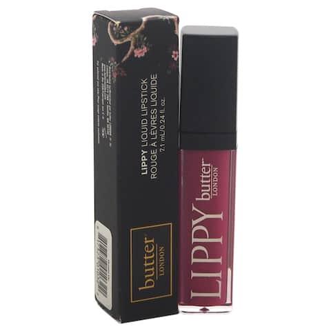 Butter London Lippy Queen Vic Liquid Lipstick
