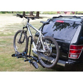 Advantage SportsRack FlatRack 2-Bike Carrier