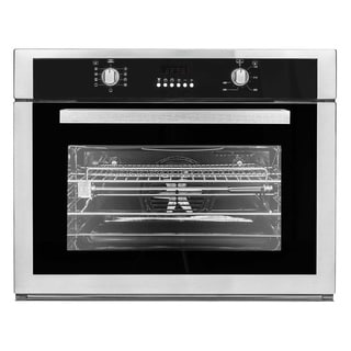 Cosmo cov-309db 30-inch Stainless Steel Electric Wall Oven with Convection