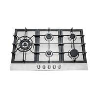 Cosmo 34-inch Stainless Steel Gas Cooktop (950sltx-e)