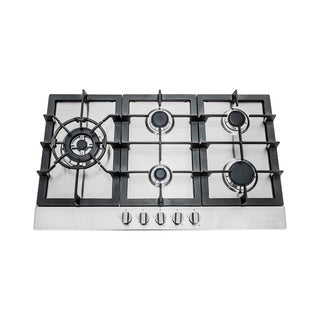 Cosmo 30-inch Stainless Steel Gas Cooktop (850sltx-e)