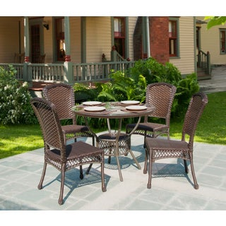 W Unlimited SW1312-SET Earth Dining Collection (Set of 5)