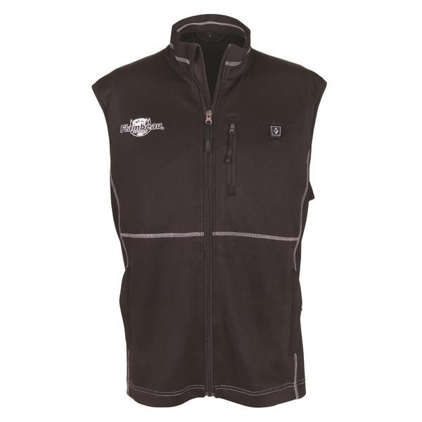 Flambeau Heated Vest Black