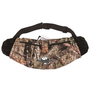 Flambeau Heated Hand Muff Camo