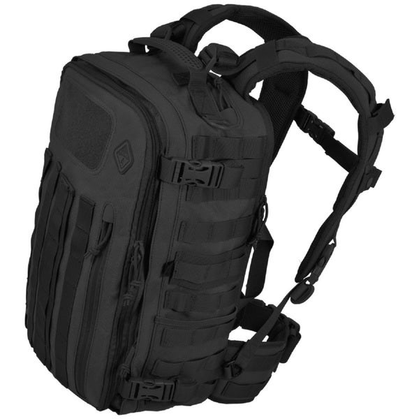 Hazard 4 Officer Front/ Back Slim Organizer Pack