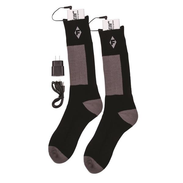 Flambeau Heated Socks Kit