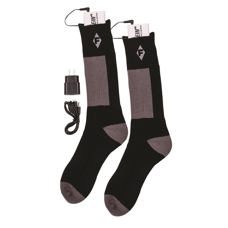 Flambeau Heated Socks Kit (Heated Socks Kit , Medium), Wo...