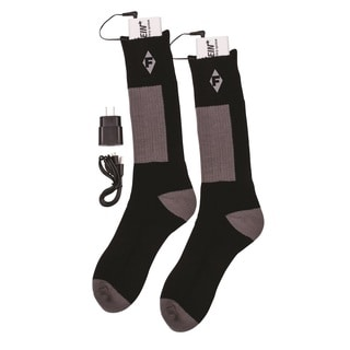 Flambeau Heated Socks Kit