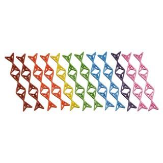 .30-06 Shocker Damper Kit 12 Piece Assorted Colors