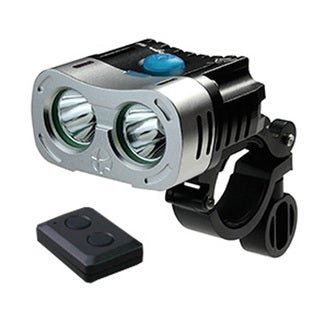 Xeccon Sogn 900 Wireless The Most Powerful Bike Light