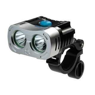 Xeccon Sogn 900 The Most Powerful Bike Light