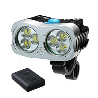 Xeccon Sogn 700 Wireless The Most Powerful Bike Light