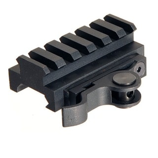 Aimshot Mt61172 Quick Release Rail Adapter