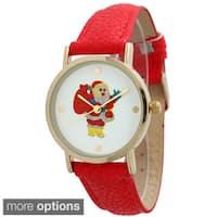 Olivia Pratt Women's Holiday Watch