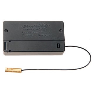 Aimshot Bsb22 Laser Bore Sight .22lr with External Battery Box