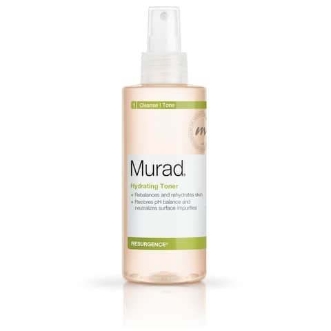 Murad 6-ounce Hydrating Toner