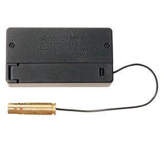 Aimshot Bs30 Laser Bore Sight 30 Carbine with Battery Box