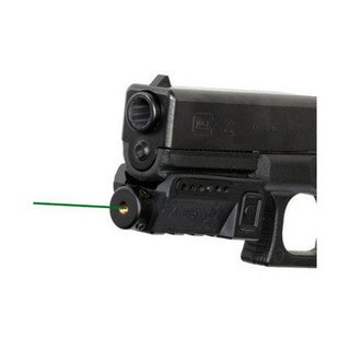 Aimshot Kt8150 Rechargeable Green Laser Sight For Pistols