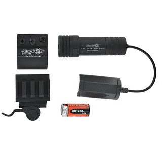 Aimshot Kt9172 Infrared Laser Sight Kit with Qr Rail Mount