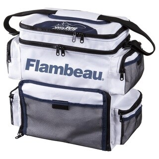 Flambeau Saltwater Storage Tackle Station