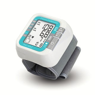 My Life My Shop Cor1 Blood Pressure Monitor